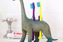 все с динозаврами