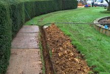 Land Drainage Sussex / Boxall Ward work as drainage contractors to help deliver practical solutions and peace of mind to you in the event of any potential flooding - See More Here: http://boxallward.co.uk/