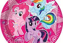 My Little Pony - kucyki