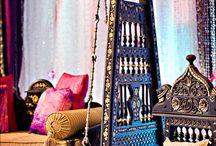 Wedding decorations/ invites