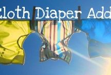 All things Cloth Diaper / by Tiffany Miller