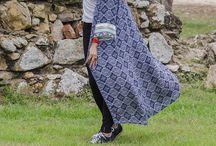 Kimono / Trendy clothes