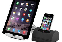 Cooler Master Duo /  Cooler Master Duo- Stand, Dock and Storage for iPads and iPhones