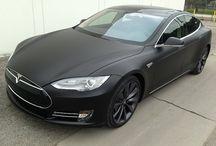 Tesla sort