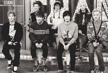 Block B♡