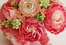 Květiny svatba