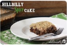 Cake Recipes / by Herecomesthecakebyjudi Sandlin