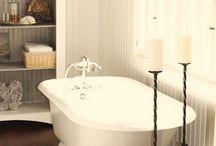 Bathroom / by Alexis Fowler Wood