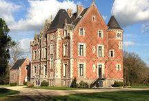 Château de La Bijoire / Vacances