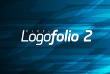 PIXEL Logofolio 2