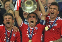 FC Bayern Munchen