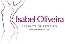 O GABINETE / O 'Gabinete de Estética Isabel Oliveira, em Águas Santas, Maia. Visite-nos em http://www.isabelesteti.com.