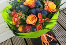 Jacqui O Gift bouquets