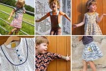 Patrones de costura / Sewing Patterns