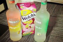 my drinks