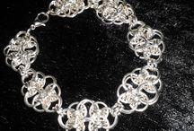 Selfmade Jewelerys / made by myself..... :-)