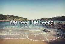 bucket list / things I wanna do before I die