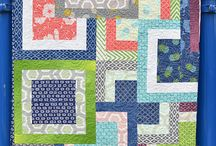 Quilts from Pre-cuts