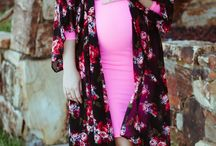 What to wear – maternity spring time