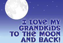 Grandkids! / by Joyce Boss
