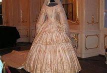 kleding Elizabeth van Beieren