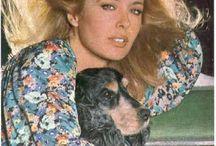 Micaela Roc / Italian photo story book actress