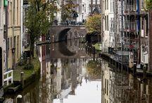 TRAVEL // THE NETHERLANDS