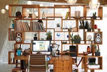 Creative Offices / Creative office solutions to inspire my workplace