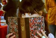Movies, Music & Books / filmler, müzik ve kitaplar