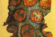 Római/bizánci textilek
