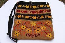 Les trouvailles d'Ethnique-création / Toute la richesse des savoirs faire des artisans indiens.