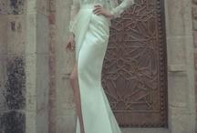 Bridal love. / Bryllups inspirasjon