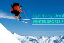 Lightning Deals On Our Winter Sports Products / Lightning Deals On Our Winter Sports Products ‪#‎WinterSportsProducts‬, ‪#‎Sports‬, ‪#‎SnowSports‬, ‪#‎skiing‬, ‪#‎sledding‬, ‪#‎skating‬, ‪#‎SportsOutdoors‬ http://www.fitdango.com/sports-outdoors/snowsports.html