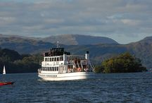 The Lake District - travel