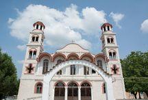 Ορεστιάδα / Η Νέα Ορεστιάδα αποτελεί τη δεύτερη μεγαλύτερη σε πληθυσμό πόλη του νομού Έβρου και βρίσκεται βόρεια σε απόσταση 155 χιλιομέτρων από την Αλεξανδρούπολη. Είναι μία σύγχρονη πόλη που διαρκώς εξελίσσεται και μάλιστα αποτελεί τη νεότερη πόλη της Ελλάδας, αφού ιδρύθηκε μόλις στις αρχές της δεκαετίας του 1920 από τους πρόσφυγες της παλιάς πόλης που βρίσκεται στην περιοχή της Αδριανούπολης.