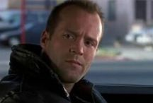 Jason Statham in The One