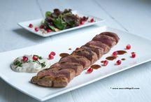 BBQ lamsvlees recepten