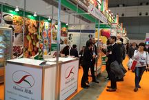 Shimla Hills at Foodex Japan 2014 / #FoodexJapan 2014 closed on a perky note with 2,808 exhibiting companies from 78 countries & regions. Almost all businesses did tremendously well. We on our part are extremely happy from the response we got from this market. It was an opportunity to explore and showcase products to Japanese and neighbouring Asian countries. We would like to extend our gratitude to all those who made this event a success and to everyone who attended the show! See you again in Foodex Japan 2015.