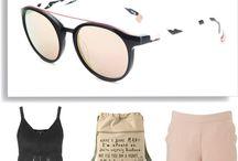 Etnia Barcelona eyewear style