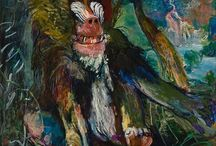 Expresionismo vienés- Kokoschka