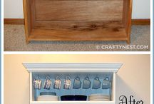 diy cupboard ideas