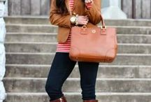 Preppy Clothing/Styles I Love / by Rebecca George
