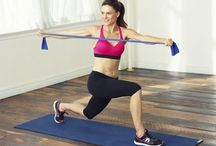 Work Out For Fat Belly / by IW Body Wraps