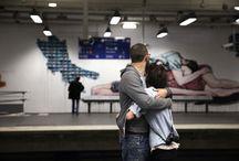 #ArtParisNord / Gares&Connexions et le collectif Quai 36 vous propose une métamorphose unique et vivante de la Gare du Nord.   A partir du 27 mai et pendant 45 jours, laissez-vous surprendre par le spectacle qui fleurira partout en gare !