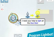 Apps for Kids: Coding