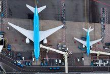 Plane Statistics