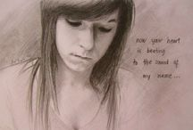 Christina Grimmie fan art