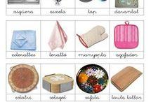 vocabulari català