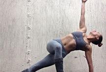 zdravie a jóga
