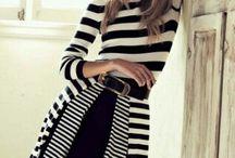 Lovely black&white